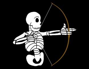 Sid-Bow-Arrow