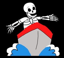 Sid-Bow-Boat